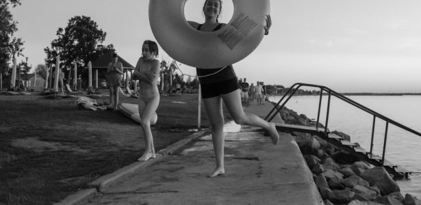 A tökéletes retro nyaralás / The perfect retro holiday
